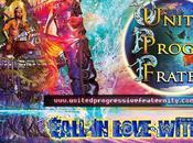 United progressive fraternity publican álbum debut
