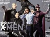 Bestia mercurio nuevas imágenes x-men: días futuro pasado