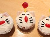Cupcakes Moguris (Final Fantasy)