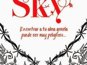 Reseña: Sky, Joss Stirling.