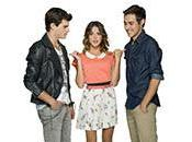Violetta regresa Disney Channel