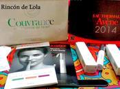 Couvrance Cosmetik.........se unen para premiar bloggers....