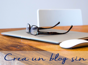 Como crear blog cometer errores.