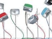 Lámparas creativas originales para casa