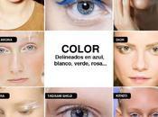 Beauty trend eyeliner