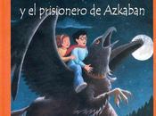 Reseña:Harry Potter prisionero Azkaban J.K. Rowling