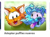 ¡Nuevas funciones para Socios: Fiesta Puffles 2014!