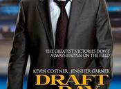 "nuevos spots televisivos v.o. ""draft day"""