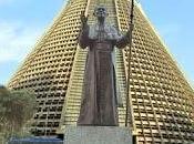 Mario Marel Agostinelli Fernández Dávila escultura Juan Pablo Catedral Janeiro