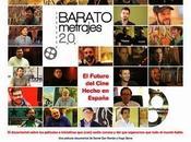 BARATOmetrajes 2.0. cara oculta cine español.