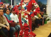 Certamen Moda flamenca Ikea Sevilla