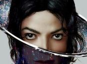 Teaser nuevo disco Michael Jackson
