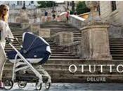 Saura amadrina nueva colección cochecitos accesorios Otutto Deluxe