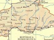 delicada República Centroafricana