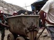 Huacho: INSTALAN PRIMERA VENTANILLA ÚNICA PARA FORMALIZAR PEQUEÑA MINERÍA ARTESANAL…