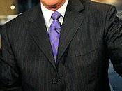famoso presentador David Letterman anuncia retirada para 2015