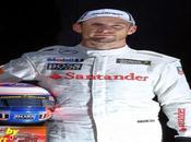 Jenson button correra numero bahrein