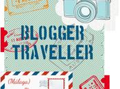 Blogger Traveller Marzo: TEMA LIBRE