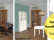 Asesoramiento online decoración HomePersonalShopper