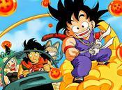Akira Toriyama cansó dibujar Dragon Ball