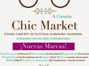 Planazo sábado: Chic Market Coruña