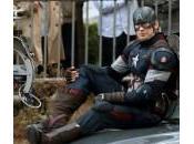 Chris Evans Scarlett Johansson hablan sobre Vengadores: Ultrón