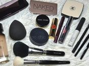 Favoritos Maquillaje 2013