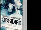 Reseña: Obsidian Jennifer Armentrout