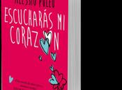 Reseña Escucharás corazón Alessio Puleo