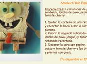 recetas Esponja hijos encantarán