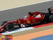 Alonso tuvo fallos motor sabado bahrein
