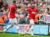United golea Newcastle