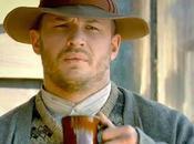 Hardy Ridley Scott 'Taboo', nuevo thriller histórico