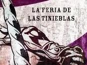 BRADBURY feria tinieblas (1962)