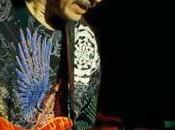 Música Carlos Santana