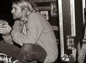 años Kurt Cobain