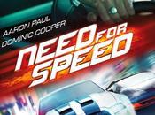 Crítica cine: 'Need Speed'