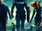 Vistazo Captain America: Winter Soldier Movie