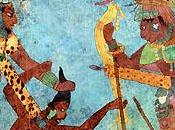 guerra entre antiguos mayas (Tercera parte): Armamento