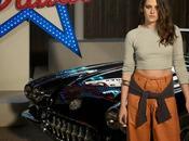 Kristen Stewart, nueva imagen Chanel