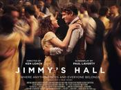 Primer póster jimmy´s hall