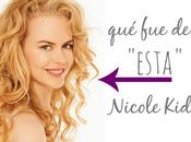 Nicole Kidman para Jimmy Choo. Porque ¿no?
