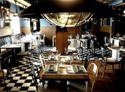 Algo asi....un restaurante viaje Historia