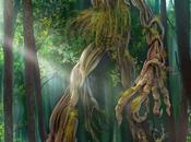 Seres mitológicos terrestres