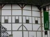 Shakespeare´s Globe Theatre