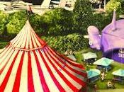 London Wonderground Udderbelly Festival