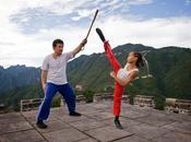 'The Karate tiene director