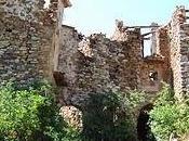 Pueblo abandonados: Bastida Bellera-Sarroca Bellera-Lleida