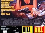 Ranking Quentin Tarantino
