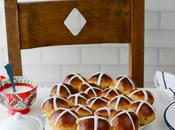 Cross Buns Bollos cruz